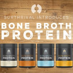 Bone Broth Protein Nice Life