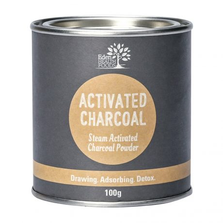 Nice Life activated charcoal