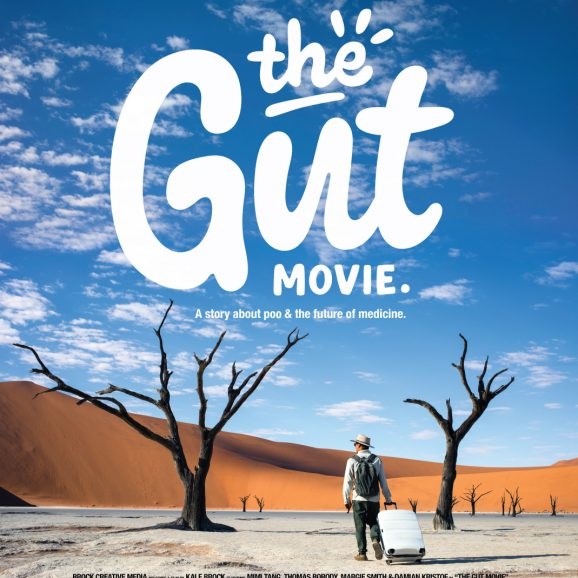 The Gut Movie Nice Life Kale Brock
