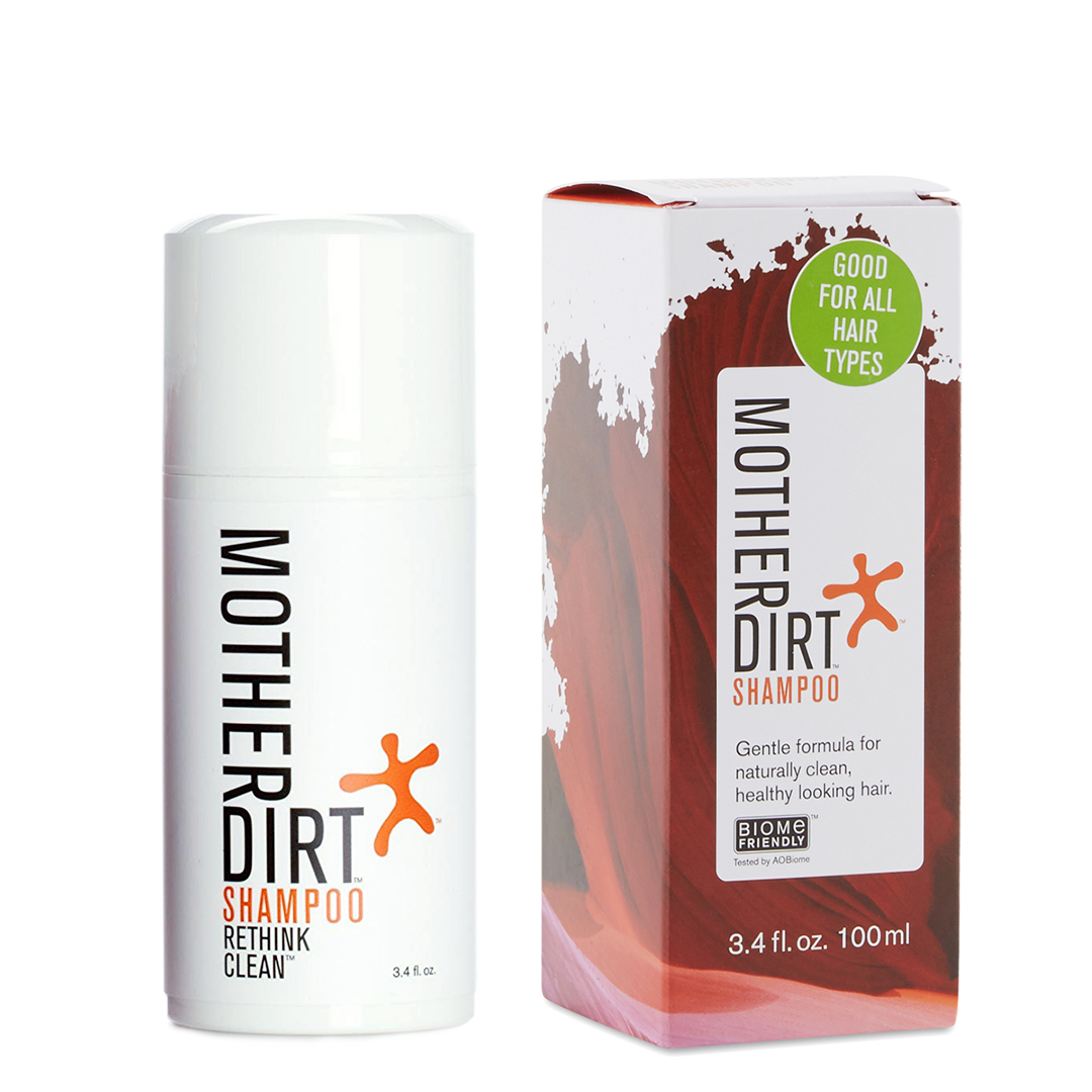 Mother Dirt Shampoo 100ml